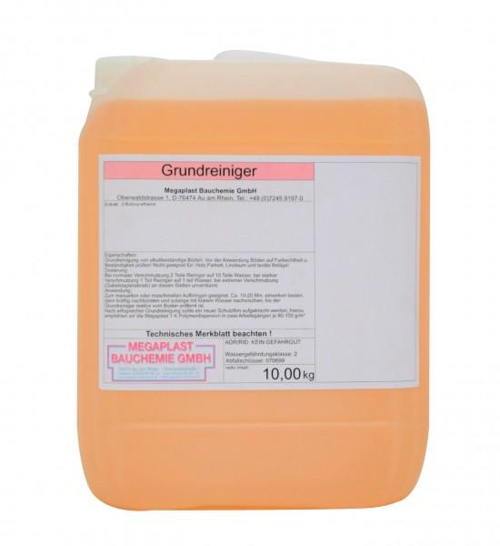 Grundreiniger für Kunststoffbeschichtungen, 10 L